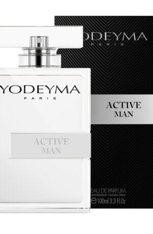 activemanyodeyma