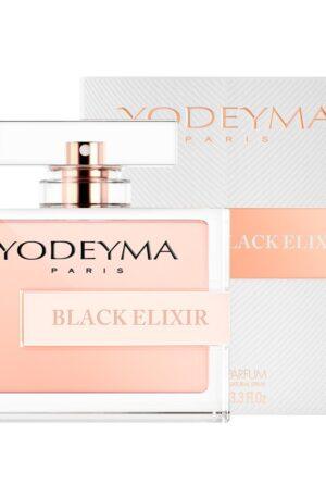 blackelixiryodeyma
