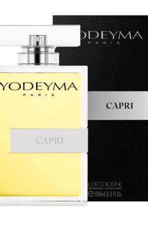 capriyodeyma