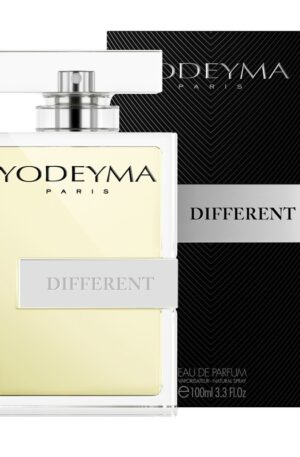 differentyodeyma