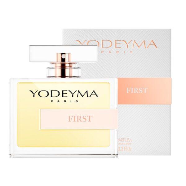 firstyodeyma