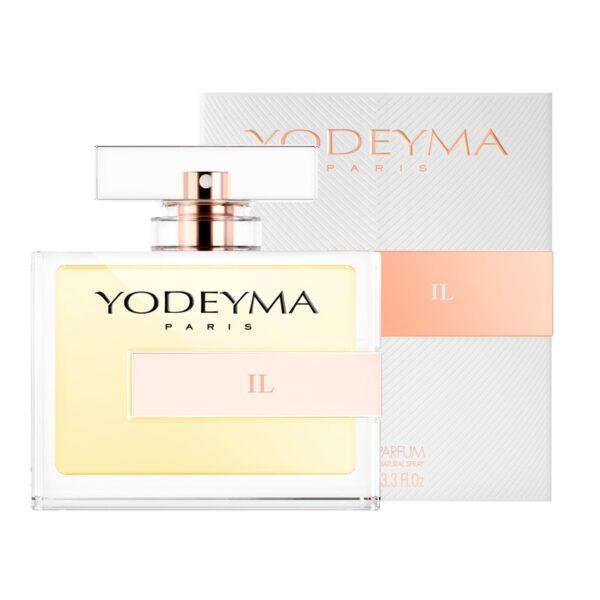 ilyodeyma
