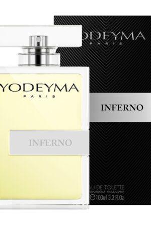 infernoyodeyma
