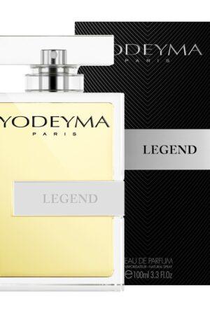 legendyodeyma
