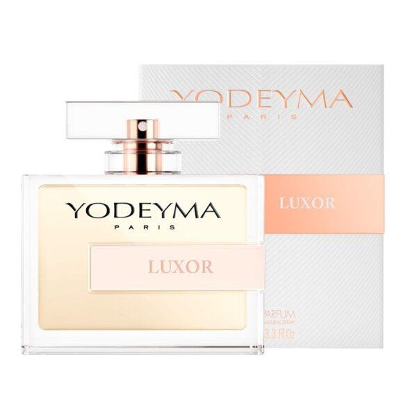luxoryodeyma