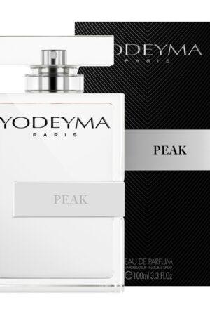 peakyodeyma