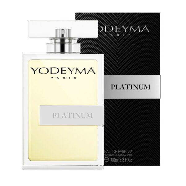 platinumyodeyma