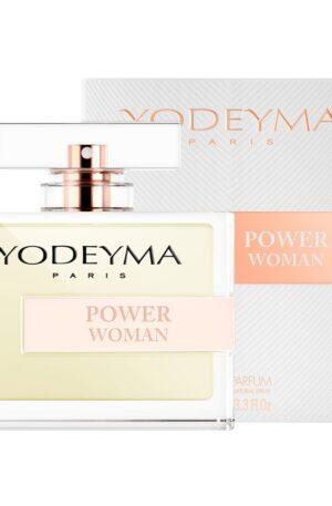 powerwomanyodeyma