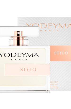 styloyodeyma