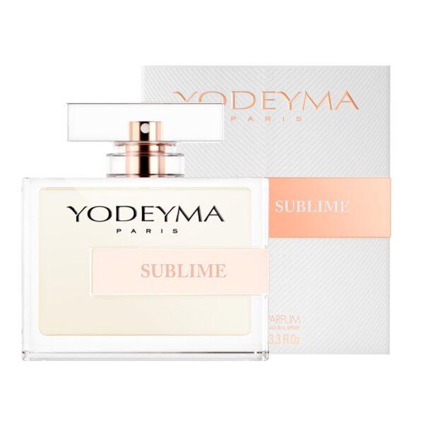 sublimeyodeyma