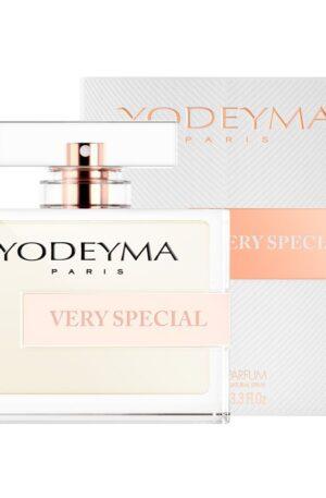 veryspecialyodeyma