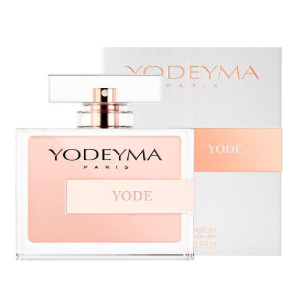 yodeyodeyma